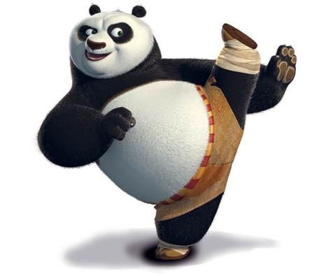 cloning panda 1